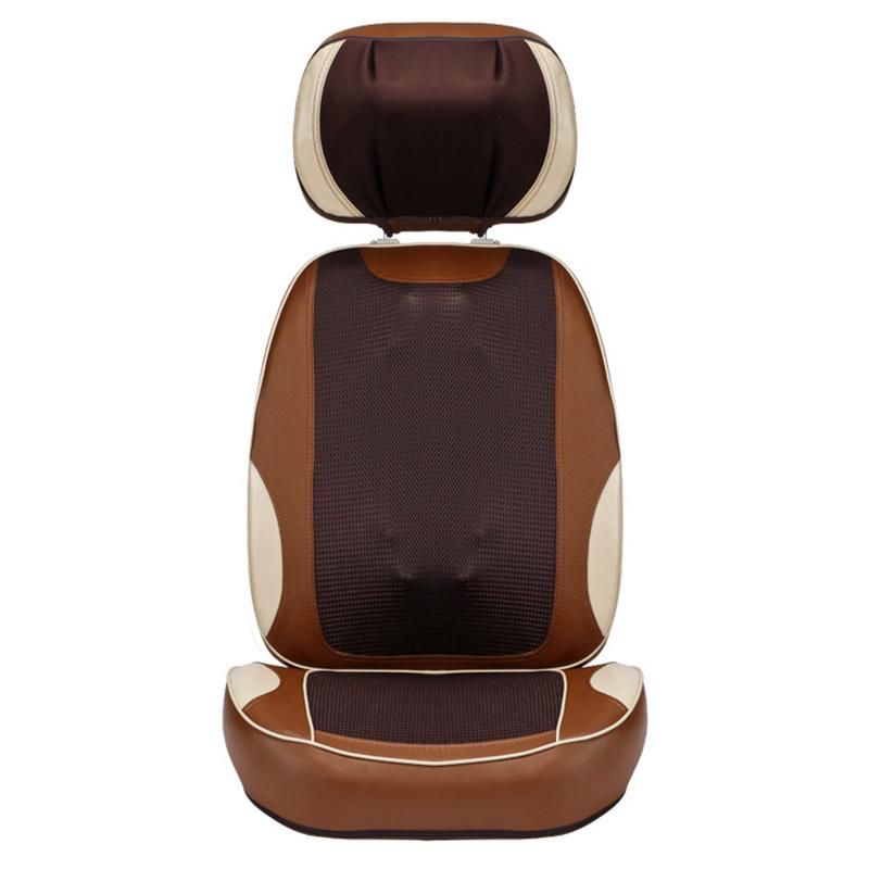 Đệm Ghế Massage Đa Năng BH-628Y-7