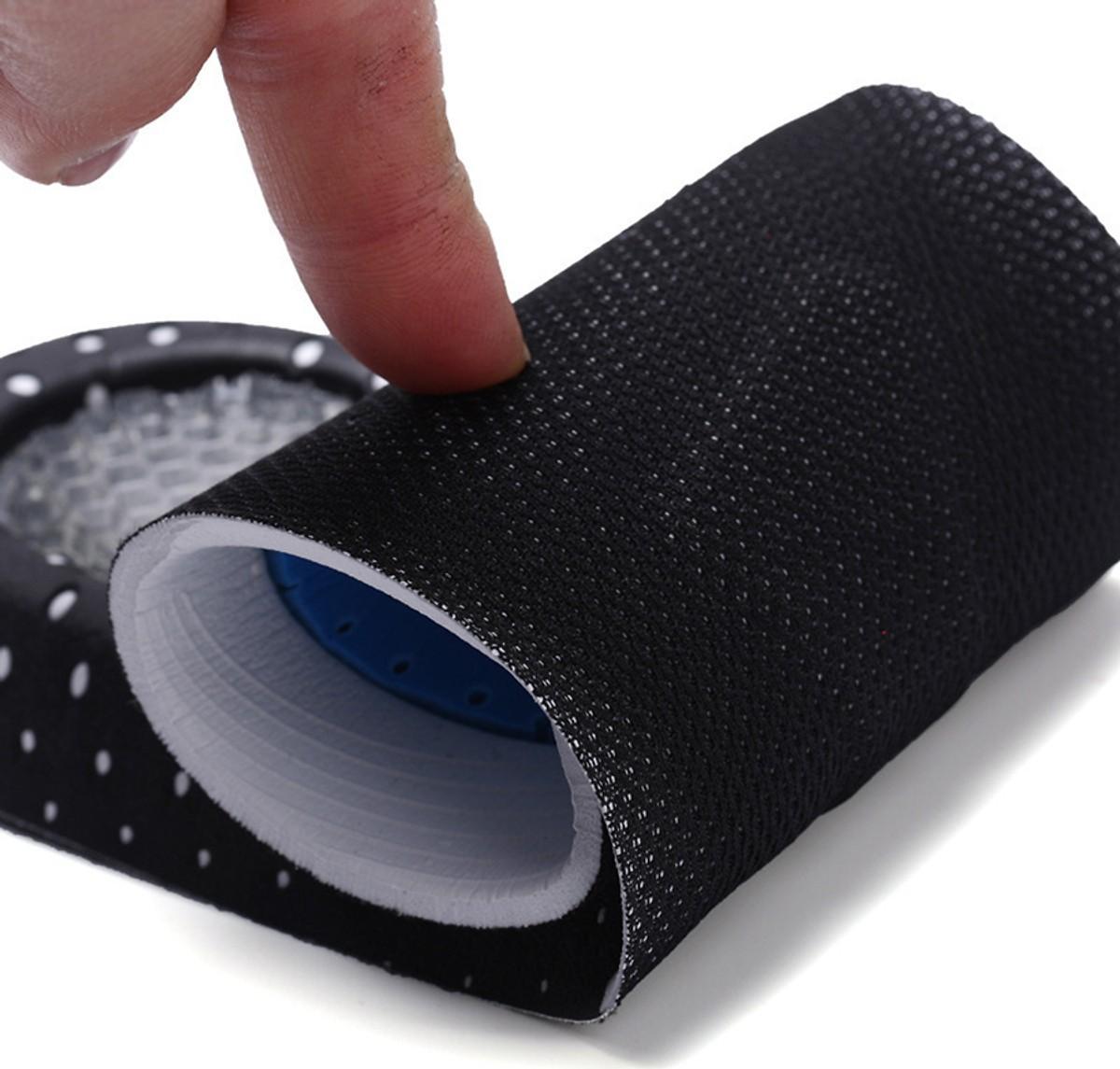 Lót Giày Nam tăng lực chạy Run Sport chính hãng sunzin  - Loại chuyên dùng cho vận động viên thể thao
