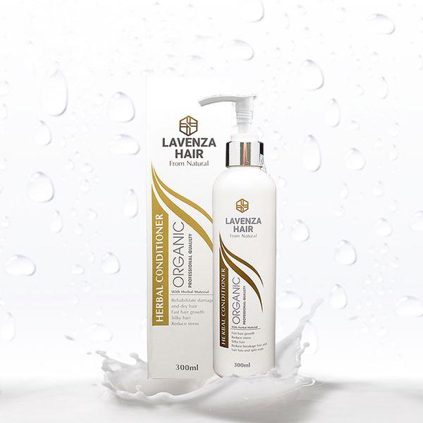 Dầu xả thảo dược Lavenza hair 300ml