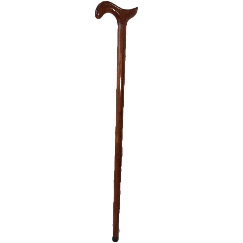 Gậy batoong gỗ hương cho người già