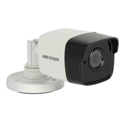 Camera An Ninh Độ Phân Giải 2K Hikvision DS-2CE16H0T-ITF - Hàng Chính Hãng