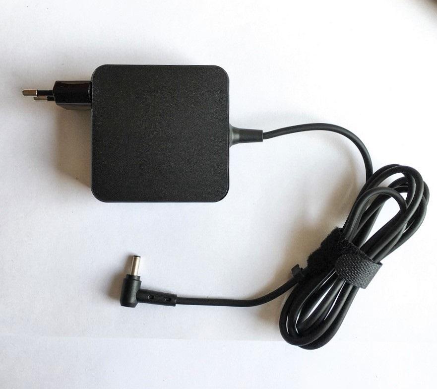 Adapter Sạc Cho Laptop ASUS, ASUSPRO, ZENBOOK 19V 3.42A Vuông Đầu Cắm 4.5mm Kim Nhỏ