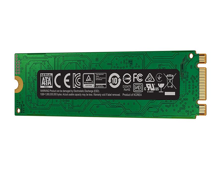 Ổ Cứng SSD Samsung 860 EVO MZ-N6E1T0BW 1TB M.2 2280 - Hàng Chính Hãng
