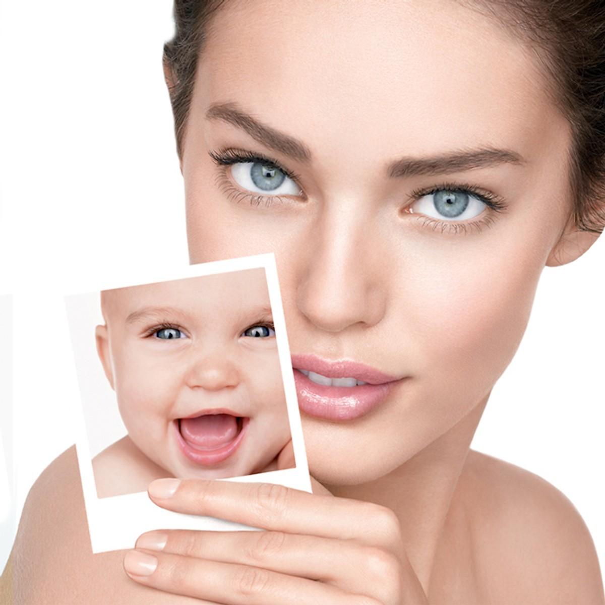 Kem Lót Mịn Da Maybelline Baby Skin 22ml