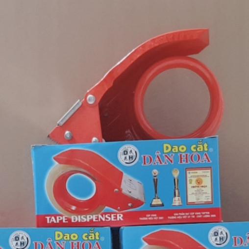 Dao cắt băng keo hộp 1 cái ( 5 phân )