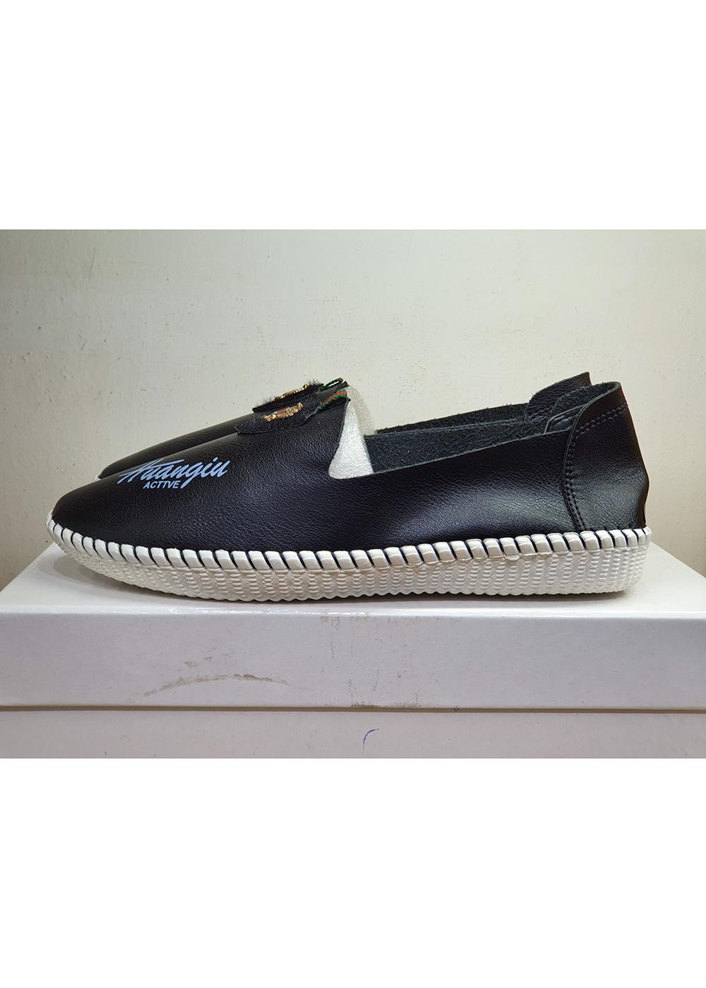 Giày lười nữ phong cách GLPT-182