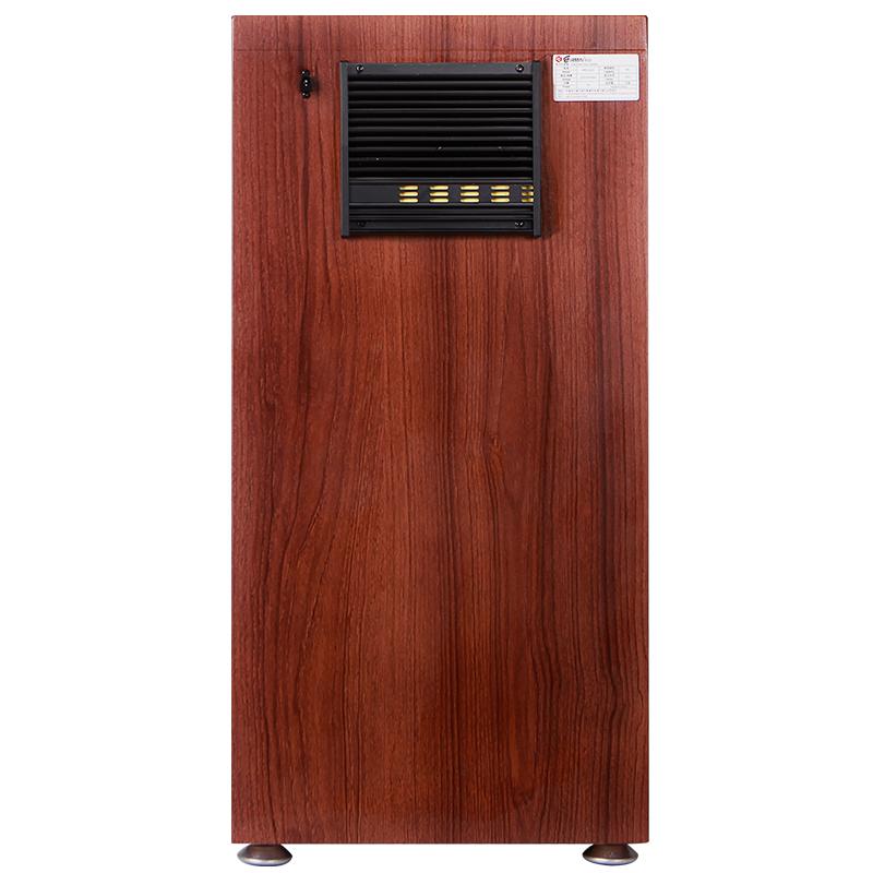 Tủ Chống Ẩm vân gỗ  Eirmai MRD-55W - Hàng chính hãng