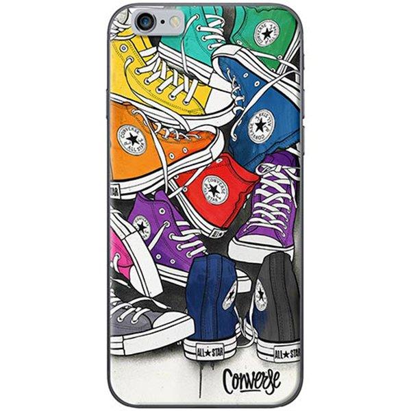 Ốp Lưng Dành Cho iPhone 6 Plus6s Plus Giầy Nhiều Màu
