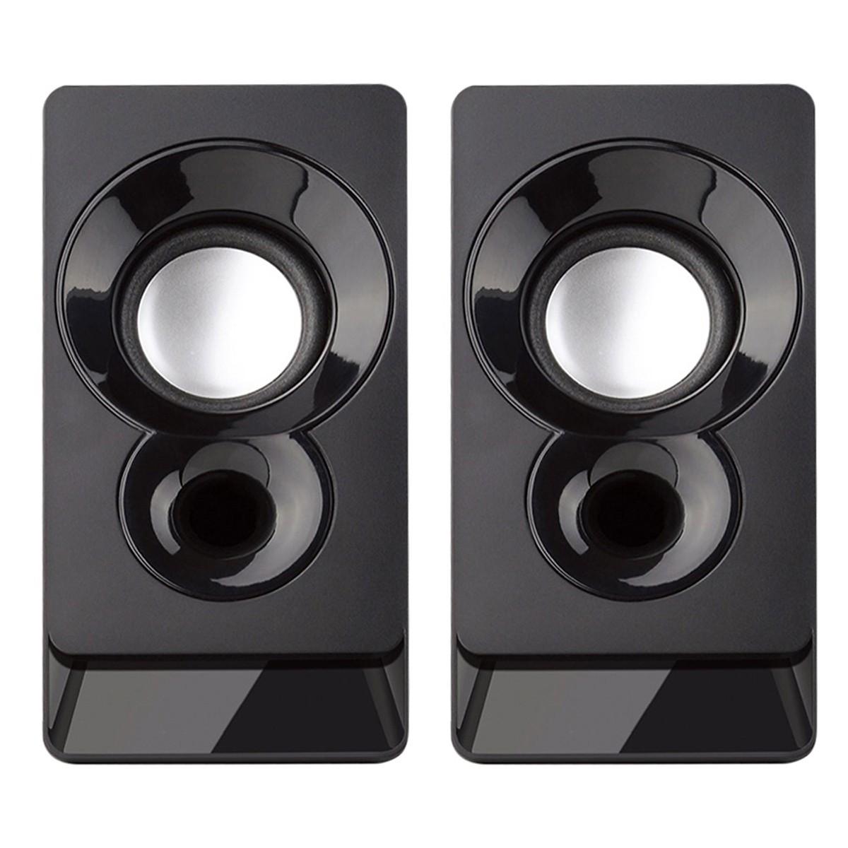 Bộ Loa Vi Tính 2.1 Tích Hợp Bluetooth Speaker Bosston T3600 Đèn Led RGB - HÀNG CHÍNH HÃNG