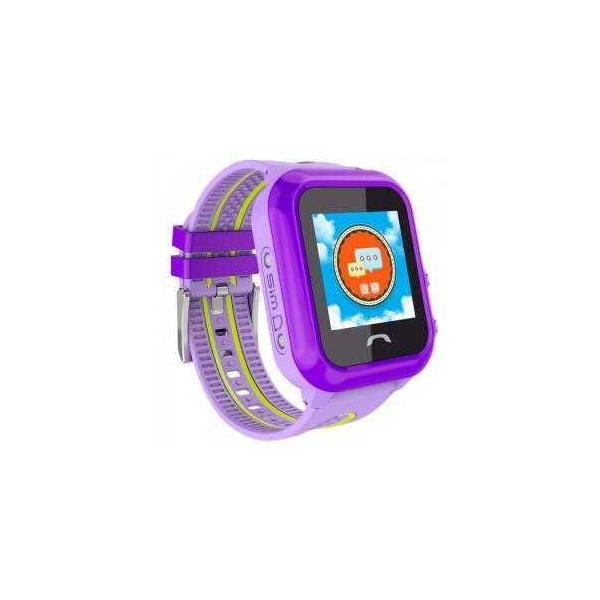 Đồng hồ điện thoại DF27 định vị, chống nước