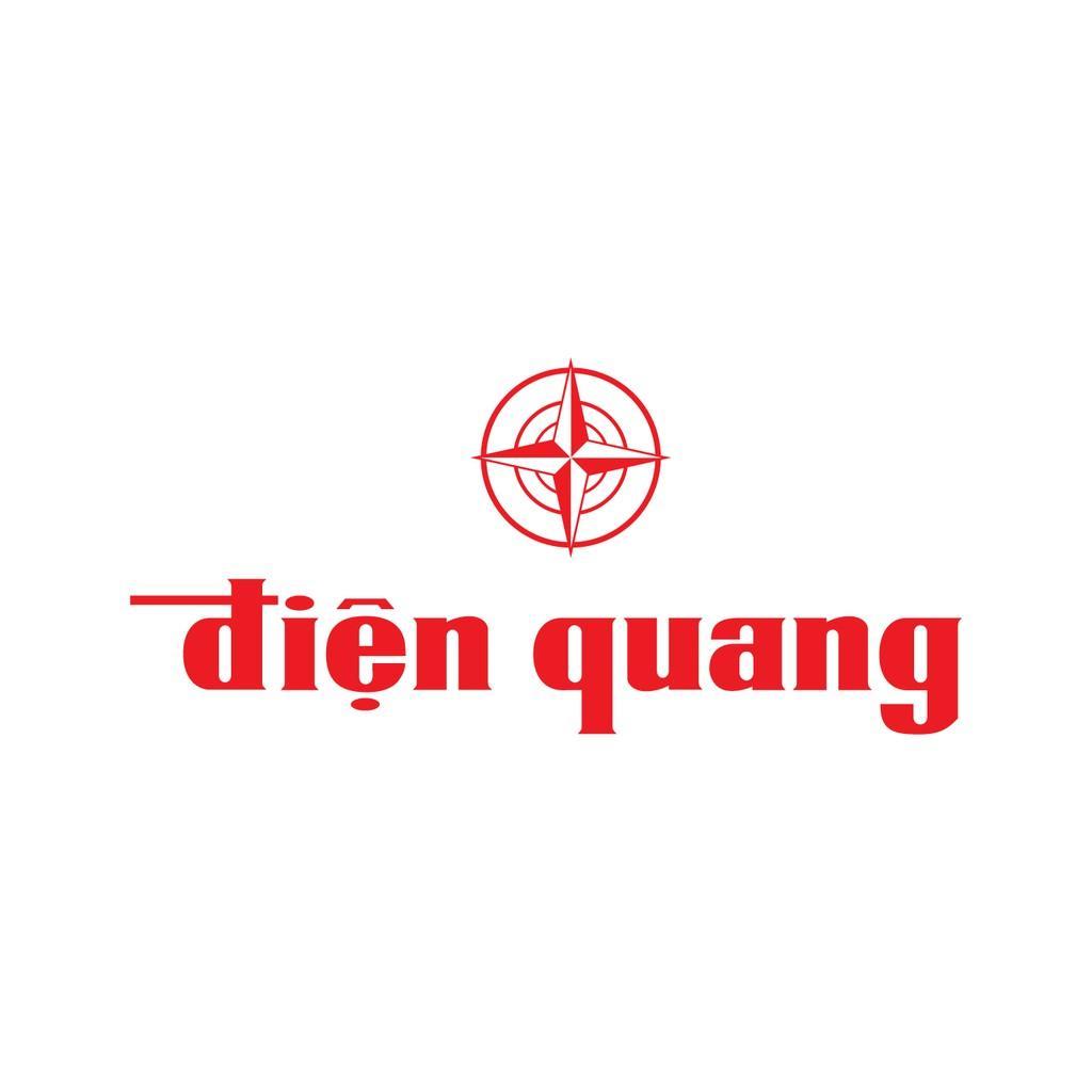 Đèn bàn bảo vệ thị lực Điện Quang ĐQ DKL15 WBE BW (Màu trắng-xanh da trời, bóng led Warmwhite)