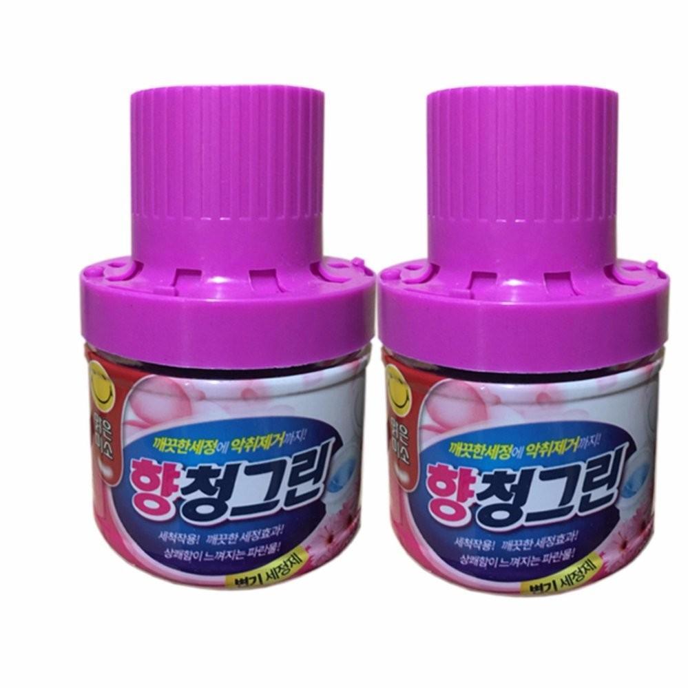 Bộ 5 chai tẩy vệ sinh bồn cầu hương Lavender TI495