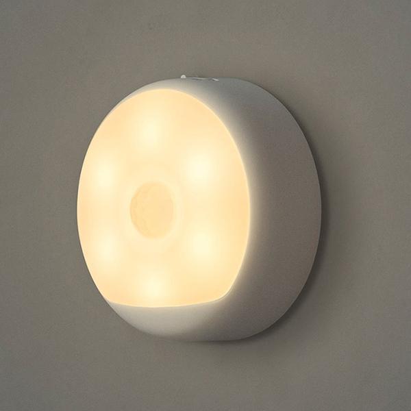 Đèn Cảm Ứng Ban Đêm Xiaomi Yeelight Rechargeable Night Light YLYD01YL (Dùng Pin)