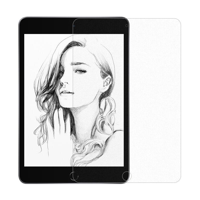 Kính cường lực Nillkin Amazing H+ cho iPad Pro 10.5 (2017) - Hàng chính hãng.
