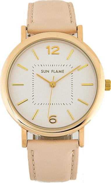 Đồng hồ Nam SUN FLAME MJG-B04-BE