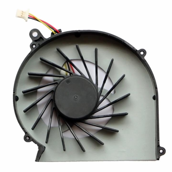 Quạt CPU laptop HP CQ43 CQ430 CQ630 G43 G53 CQ57 G57 430 431 435 436 630 635