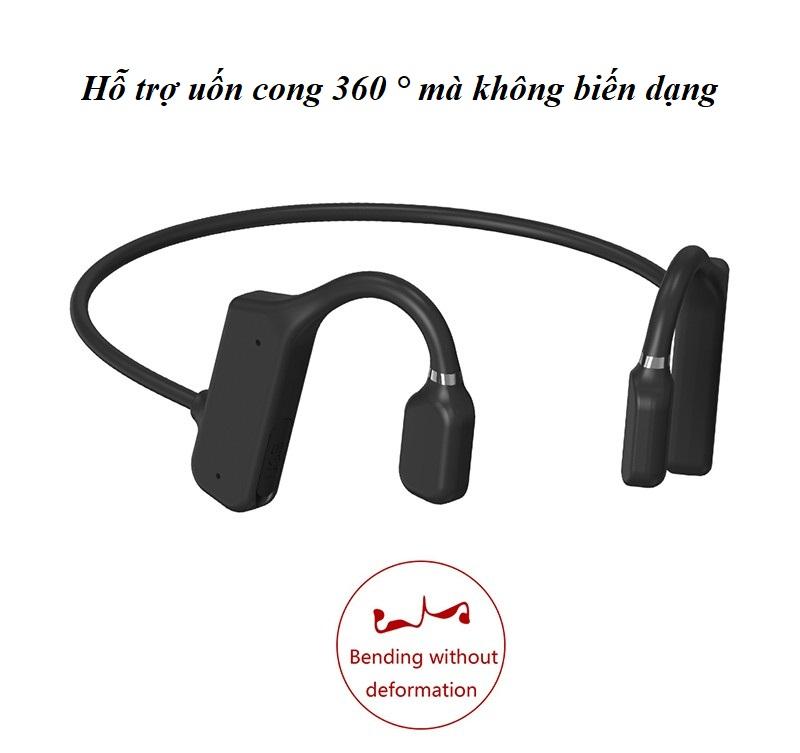 Tai nghe không dây đa năng X_19