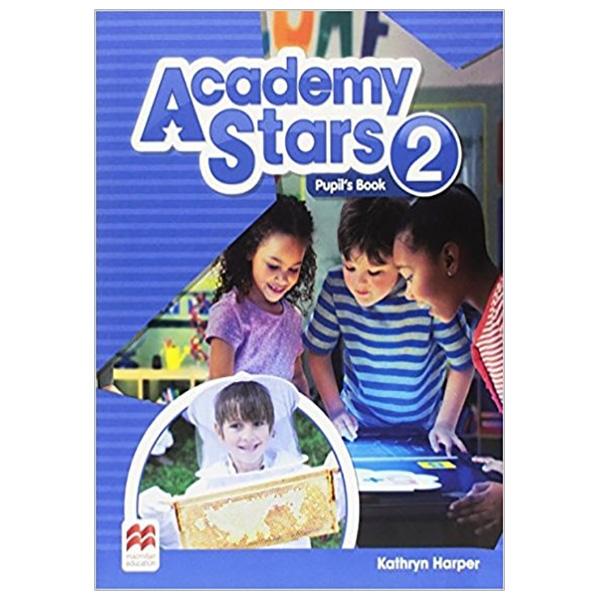 Academy Stars 2 PB Pk