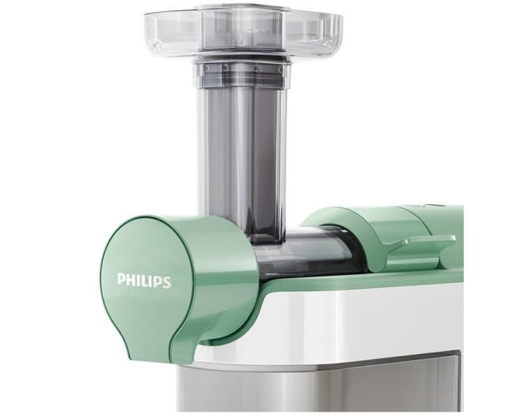 Máy ép chậm Philips Hr1890 - Hàng nhập khẩu