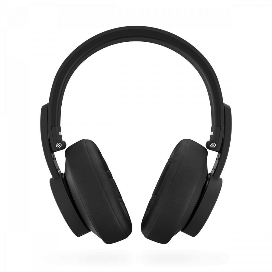 Tai nghe không dây chống ồn bluetooth Urbanista New York ANC - Hàng chính hãng - Đen