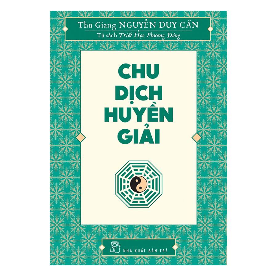 Chu Dịch Huyền Giải