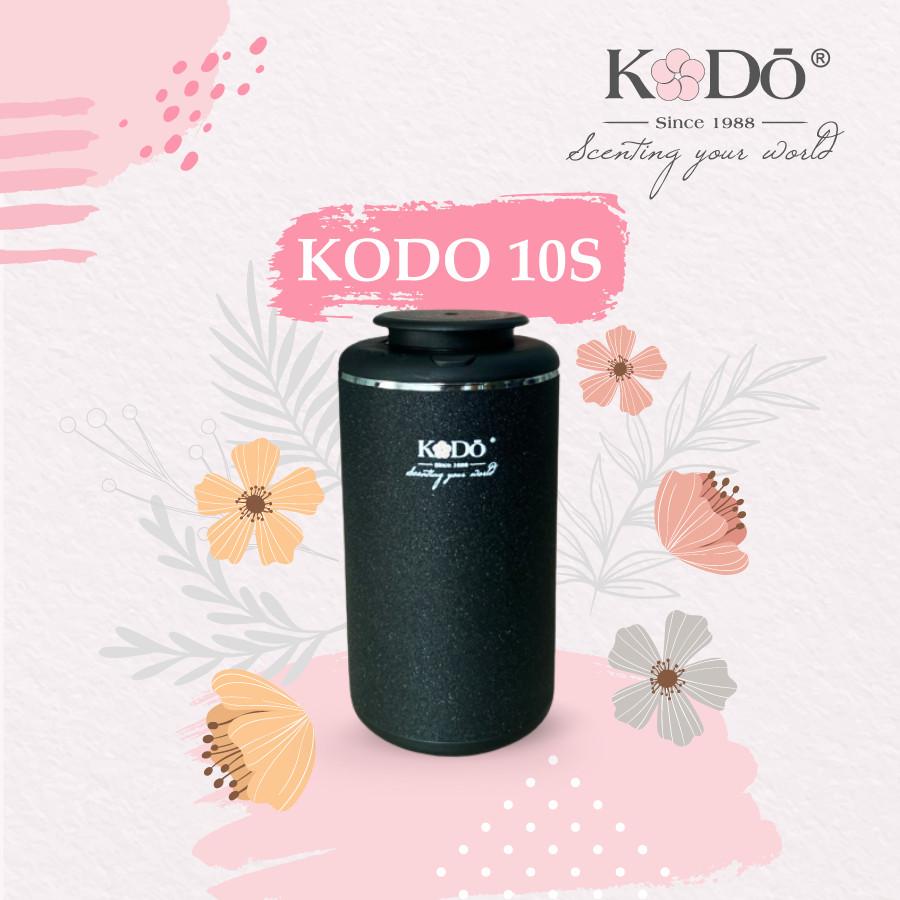 Máy Khuếch Tán Tinh Dầu Kodo 10S - Sang trọng - Gọn Nhẹ - Tinh tế - Hàng Chính Hãng
