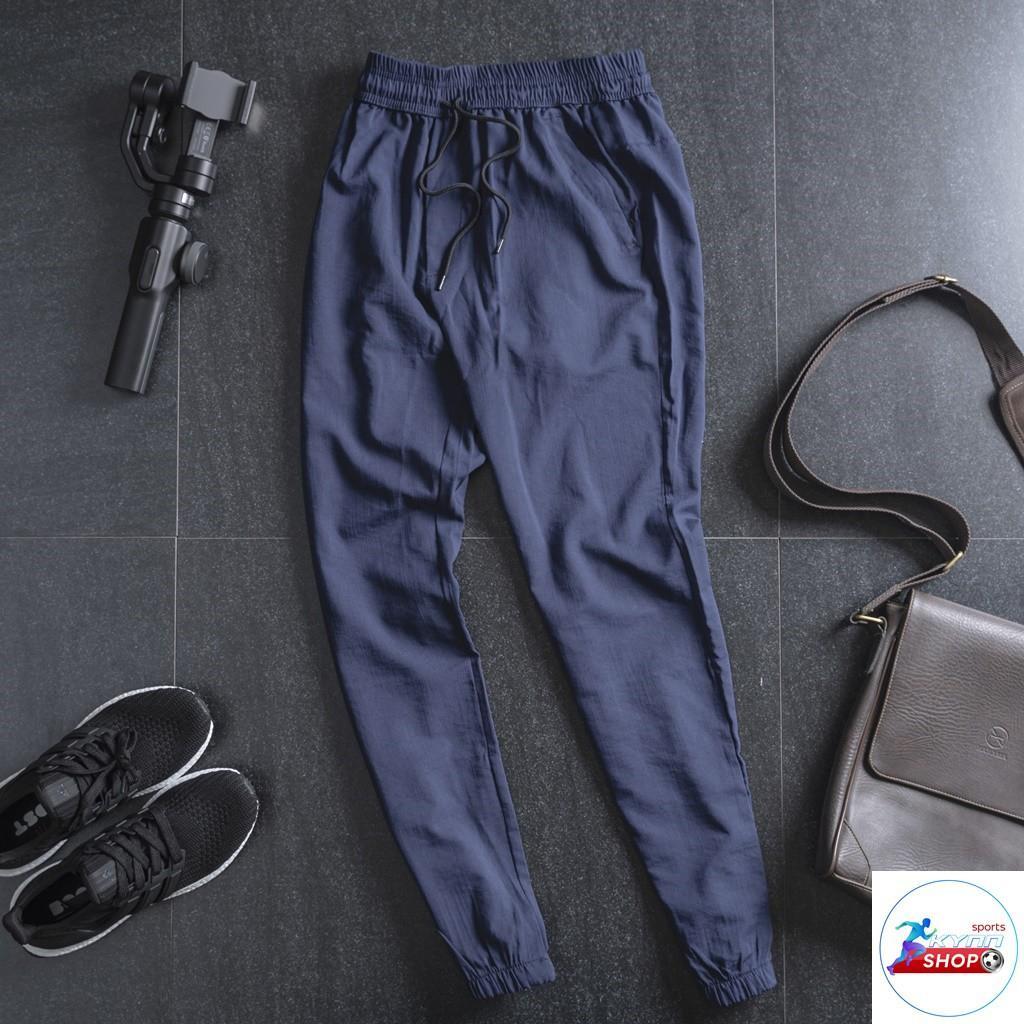 Quần đũi thoáng mát nam thời trang KS 003 phom 50-85kg