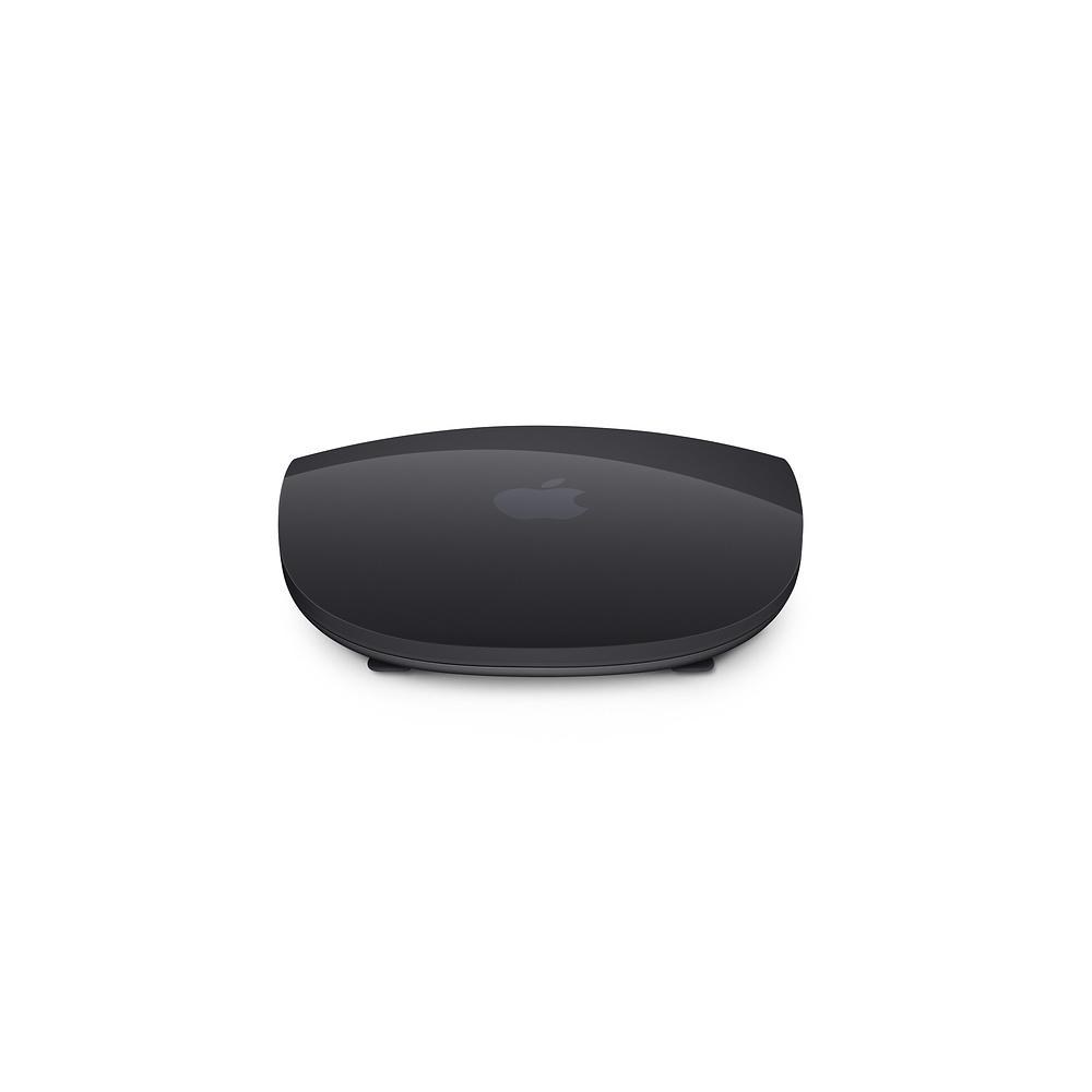 Chuột Không Dây Apple Magic Mouse 2 Space Gray MRME2ZA/A - Hàng Chính Hãng