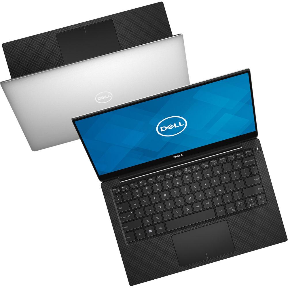 Laptop Dell XPS 13 7390 Core i7-10510U / 8GB / 256GB / Full HD, Windows 10 - Hàng Nhập Khẩu Mỹ