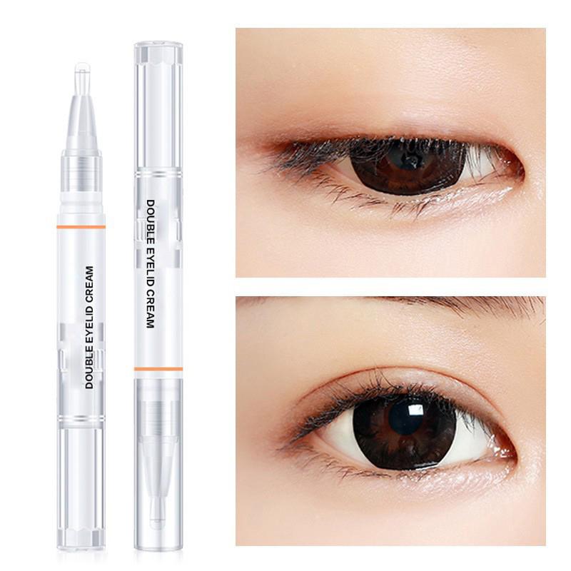 Keo kích mí  trong suốt cho làm mắt to không gây vón cục, dễ sử dụng, tiết kiệm thời gian cho makeup