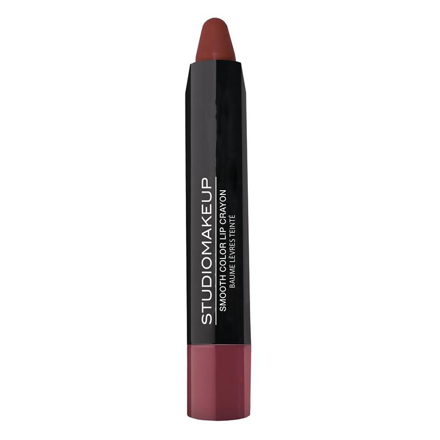 Son Bút Studiomakeup Smooth Color Lip Crayon SLJ (2.7g)