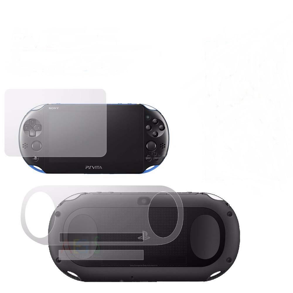 Miếng dán màn hình cho máy PS Vita 2000