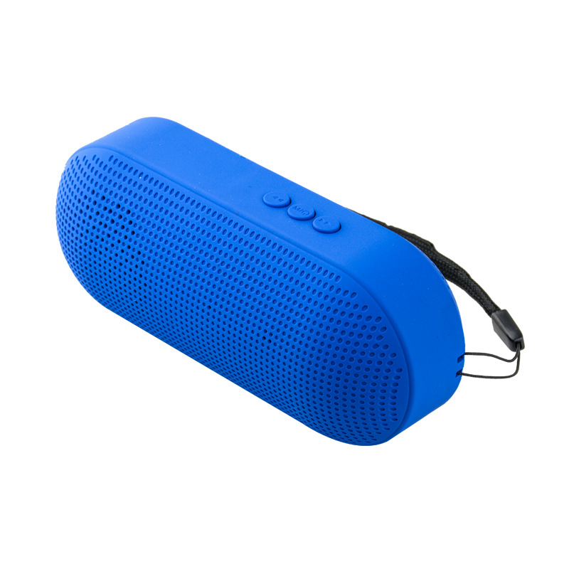 Loa Bluetooth Mini Không Dây Âm thanh Chất lượng cao, Hỗ trợ nghe bằng thẻ nhớ / USB