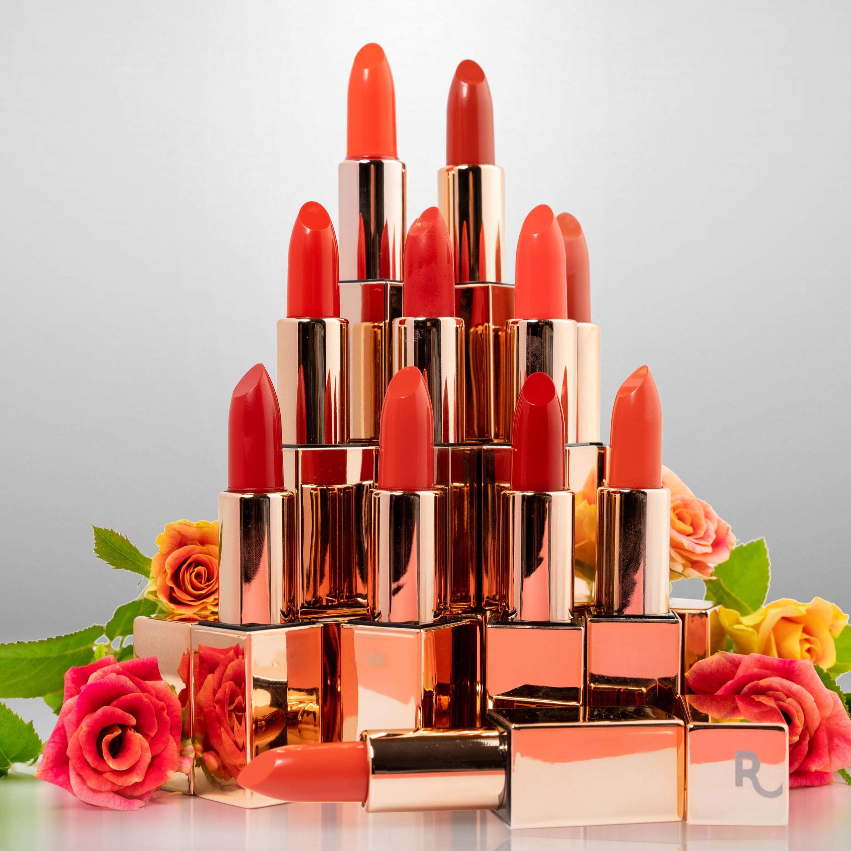 Son Lì Thời Thượng Bền Màu Lâu Trôi Respara Real Love In Lipstick 10 Màu