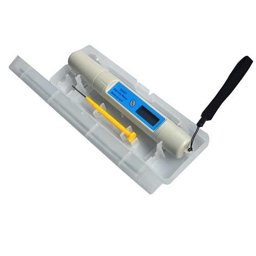 Máy đo độ mặn SA287