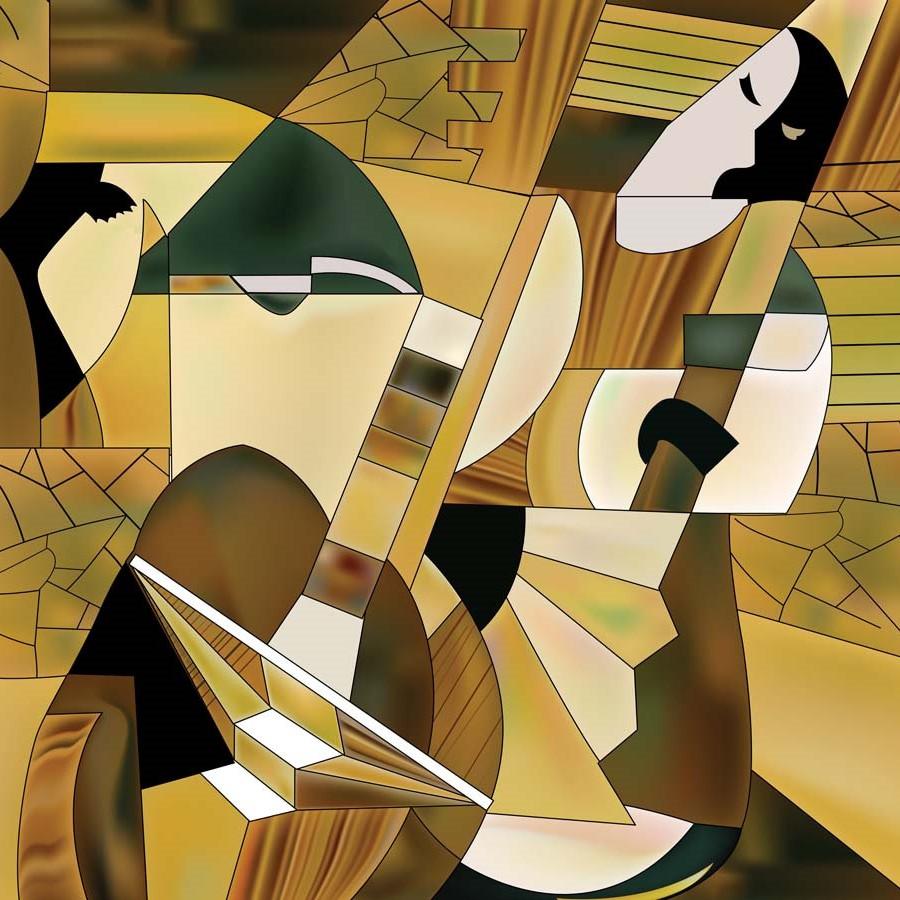 Tranh treo tường nghệ thuật ART0142
