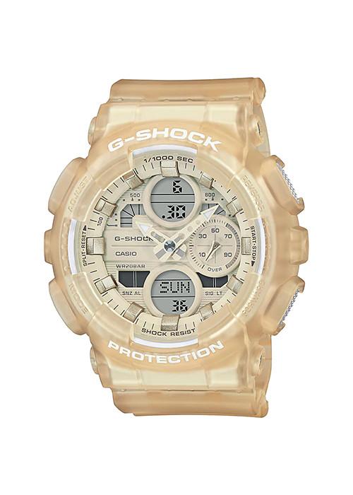 Đồng hồ Casio G SHOCK Nữ GMA-S140NC
