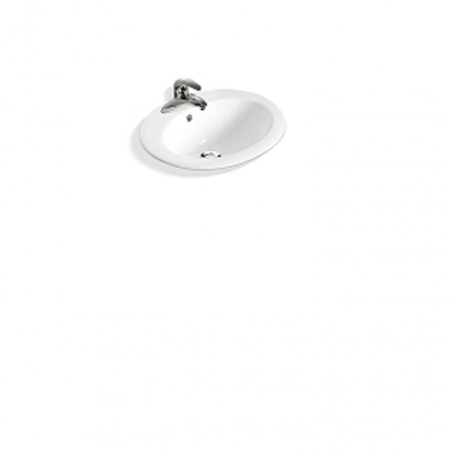 Lavabo dương vành NOTO N 8030