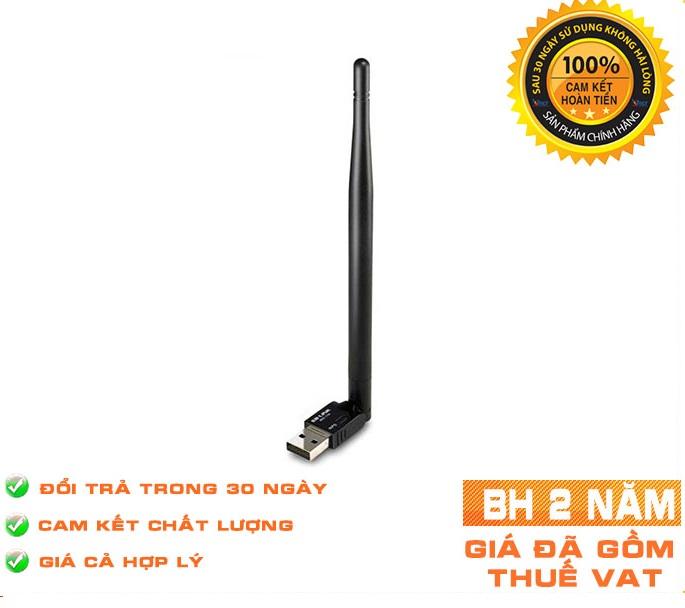 Bộ thu sóng wifi LB-LINK BL-WN155 - Chính hãng