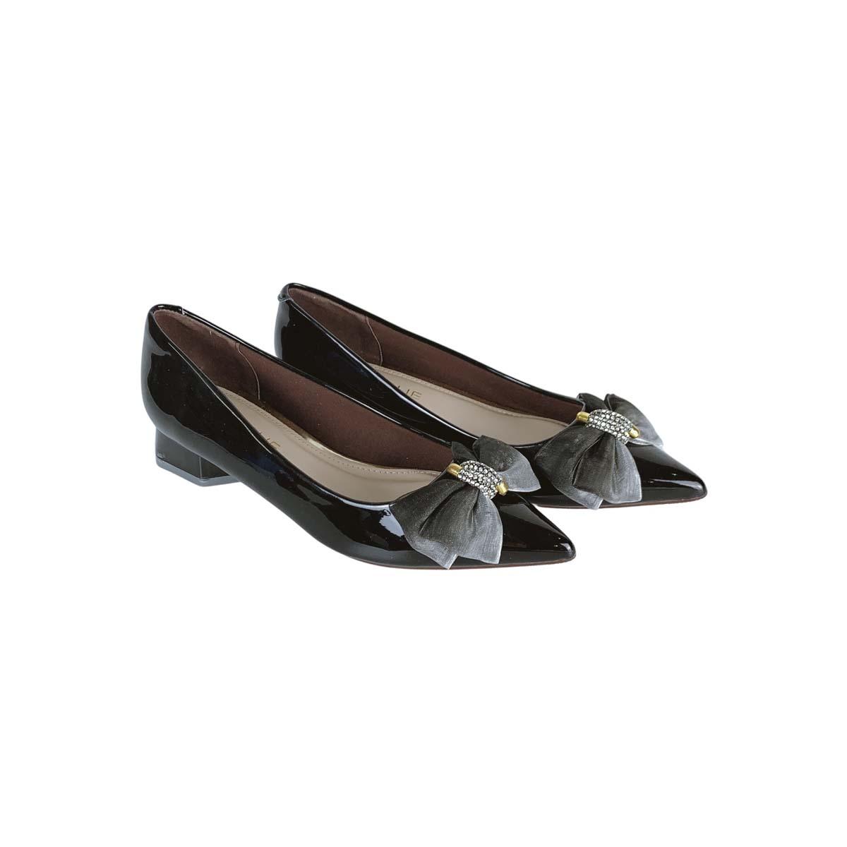 Giày búp bê mũi nhọn Girlie S11030 Girlie thích hợp đi chơi đi học