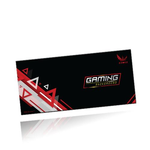 BÀN DI CHUỘT GAMING KHỔ LỚN 850*400 ZADEZ GP-850W -Hàng Chính Hãng