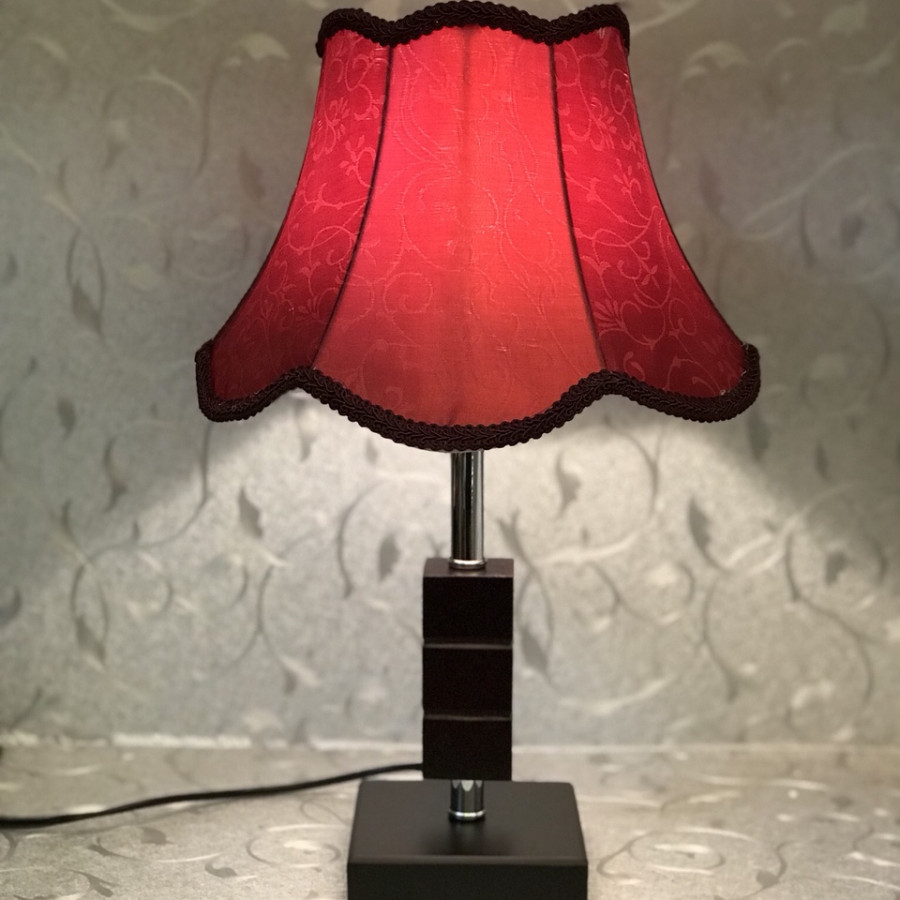 Đèn bàn - đèn ngủ ể bàn - đèn bàn trang trí hiện đại mới nhất MB8032