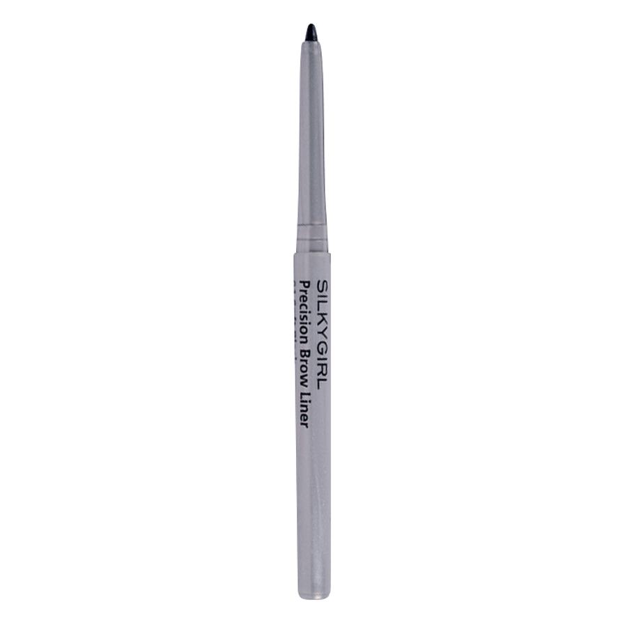Chì Mày Silkygirl Precision Brow Liner GE0219-01 (0.28g)