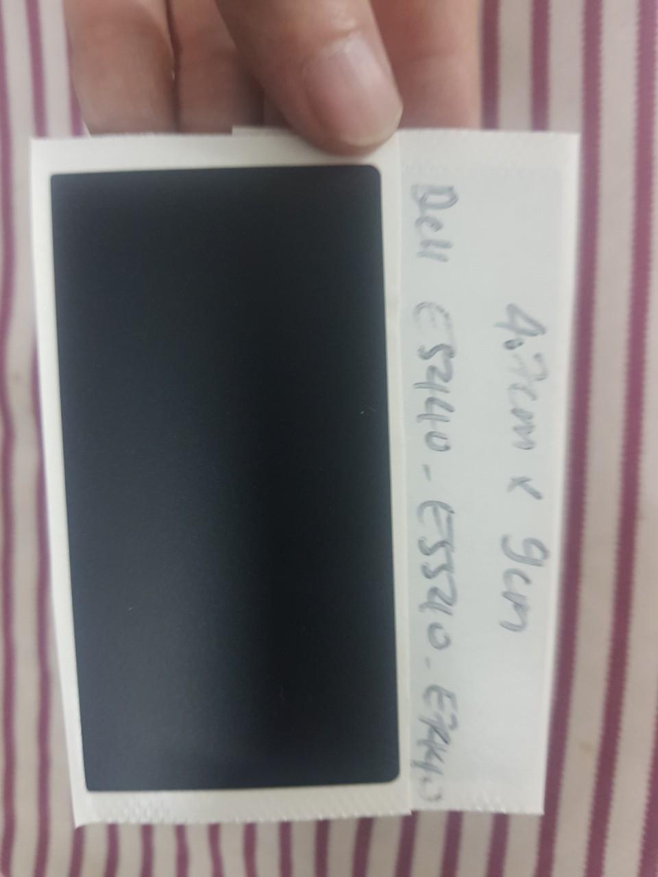 Miếng dán Touchpad dành cho Dell Latitude E5440 - E5540 - E7440