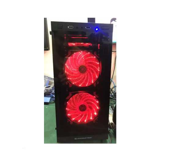 Máy tính chuyên chơi game Core i7 3770 / 16G / SSD 240G   - Hàng nhập khẩu