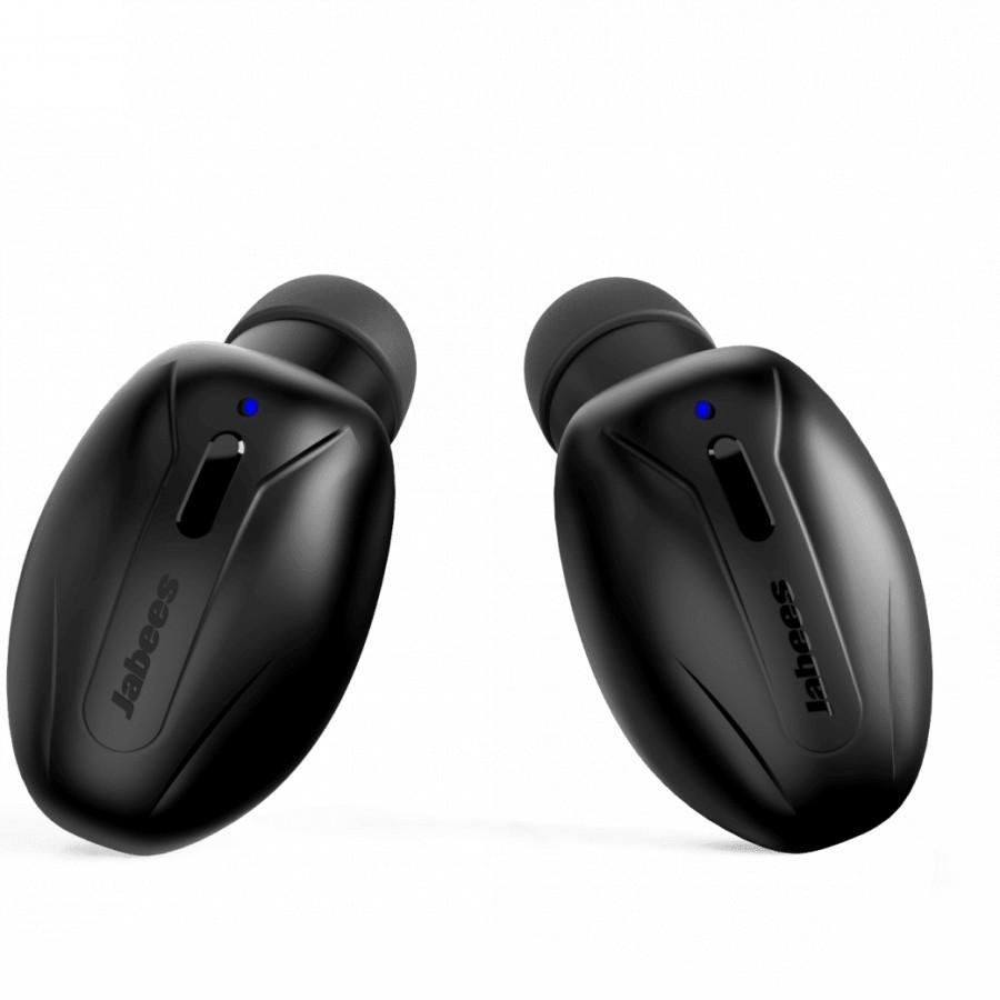 Tai nghe không dây hoàn toàn Jabees Beez True Wireless - Hàng chính hãng