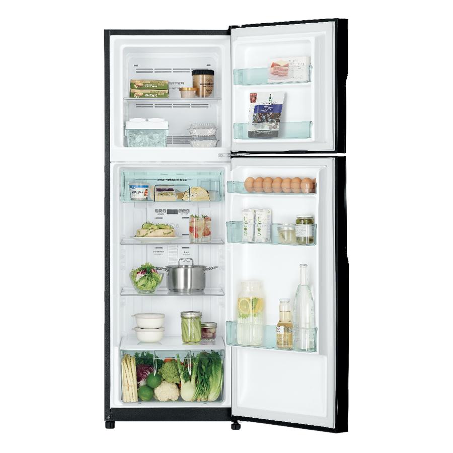 Tủ Lạnh Inverter Hitachi R-H230PGV7-BBK (230L) - Hàng Chính Hãng
