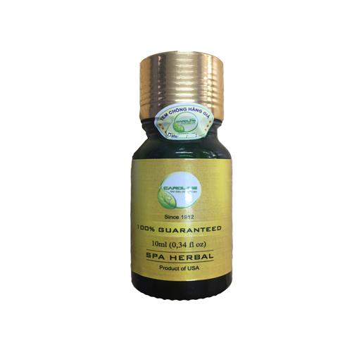 Tinh dầu Caroline Spa Herbal 10ml