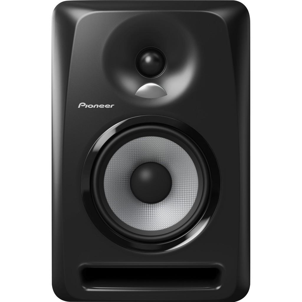 Loa kiểm âm Pioneer DJ S-DJ50X (1 Cặp) - Hàng Chính Hãng