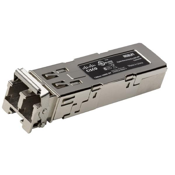 Module quang SFP Cisco MGBLH1 1000BASE-LH 1310nm 40km SMF - Hàng nhập khẩu